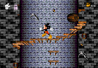 Gamers Tavern   Mickey Mania: The Timeless Adventures of