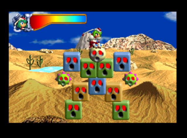 [Análise Retro Game] - Mischief Makers - Nintendo 64 Mischiefmakers_03